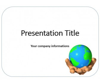 Download Free Animated Earth PowerPoint templates