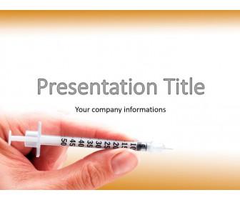 Diabetes PowerPoint Template