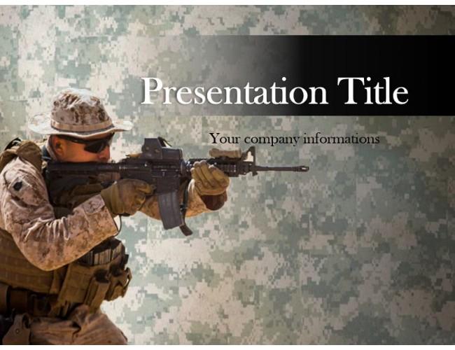 военные темы спецназ для презентации powerpoint